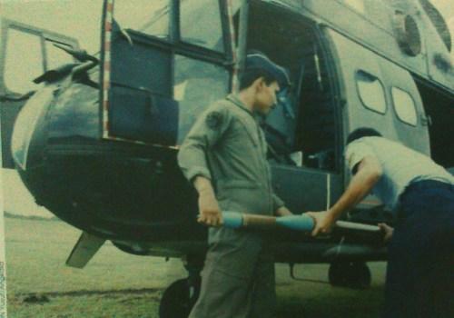 FFAR 2,75 Inchi : Ujung Tombak Bantuan Tembakan Udara TNI AU & TNI AD