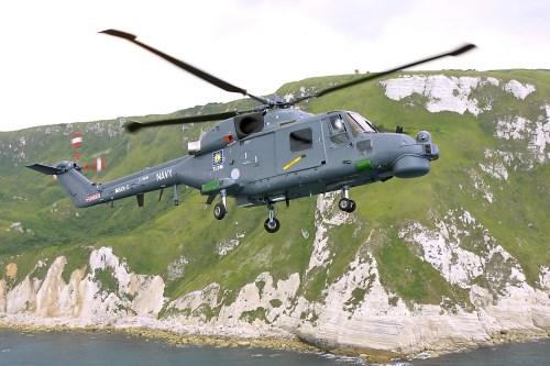Super Lynx 300 AL Malaysia.