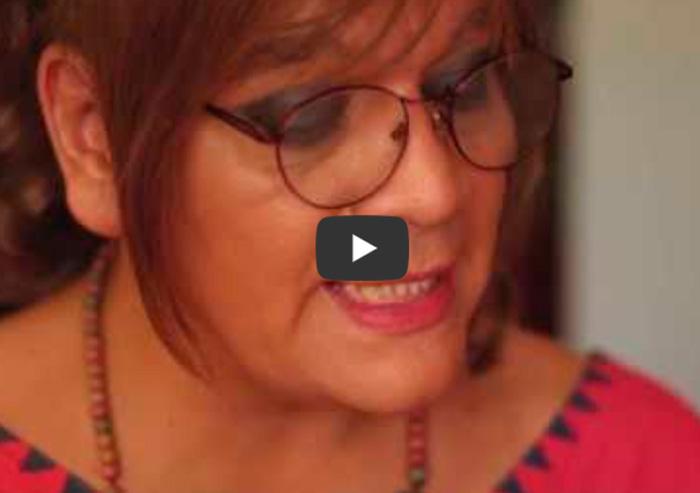 Susy Shock nos comparte su poesía del libro Hojarascas