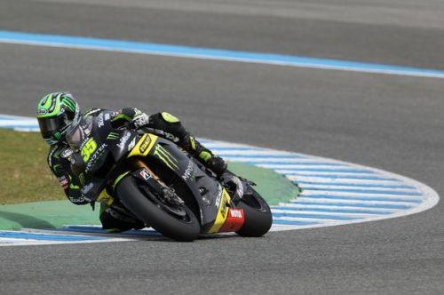 Cal Crutchlow - MotoGP Le Mans