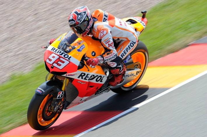 Marc Marquez - MotoGP Brno