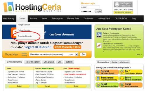 transfer-domain-web-id-ke-ceriahosting