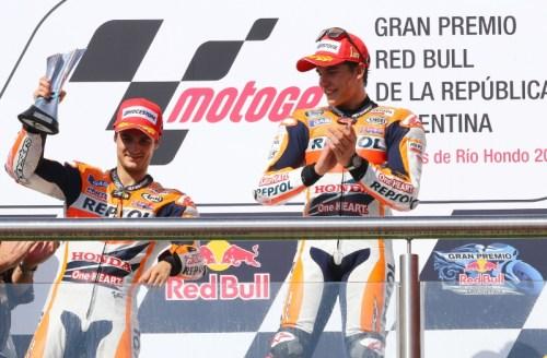 dani pedrosa - motogp argentina 2014