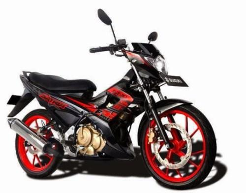 suzuki-satria-black-fire-warna-merah