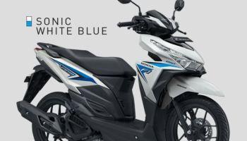 Harga Honda Vario 150 Esp Terbaru 2017 Spesifikasi Dan Pilihan Warna