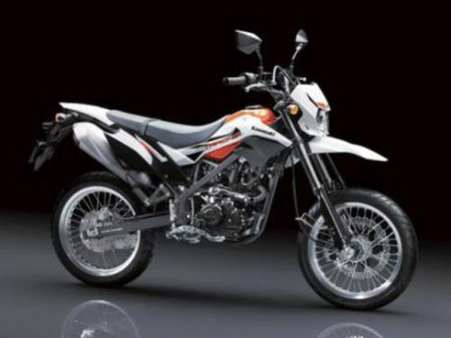 kawasaki-new-d-tracker-150-warna-orange