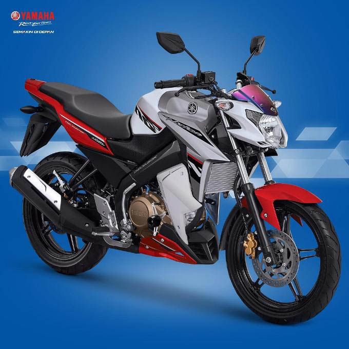 yamaha vixion advance special edition