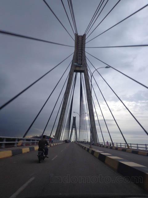Jembatan Barelang #1