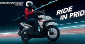 Harga Honda Vario 125 eSP Terbaru 2017