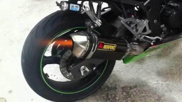 cara mengatasi motor nembak