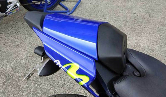 aksesoris single seater yamaha r15