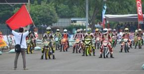 Honda Dream Cup (HDC) 2018
