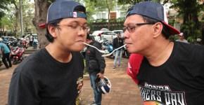 Honda PCX Club Indonesia (HPCI) Chapter Jakarta