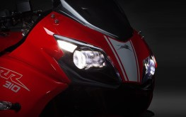 Head Light TVS Apache RR 310