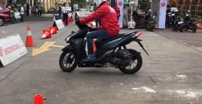 Kampanye Safety Riding #Cari_Aman
