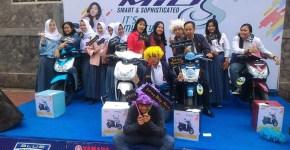 Hasil Polling Yamaha Mio S Bandung