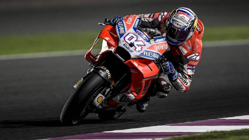 Dovizioso Juara MotoGP Misano