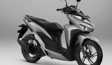 Honda Vario 150 Terbaru 2018