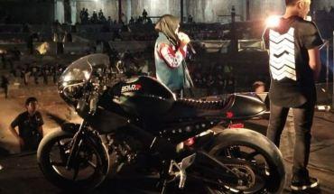 Modifikasi Honda CBR250RR karya Honda Dream Ride Project