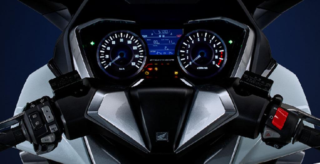 Dashboard / Speedometer Honda Forza