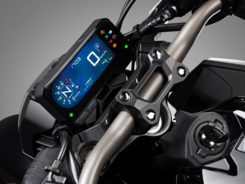 Speedometer Honda CB650R