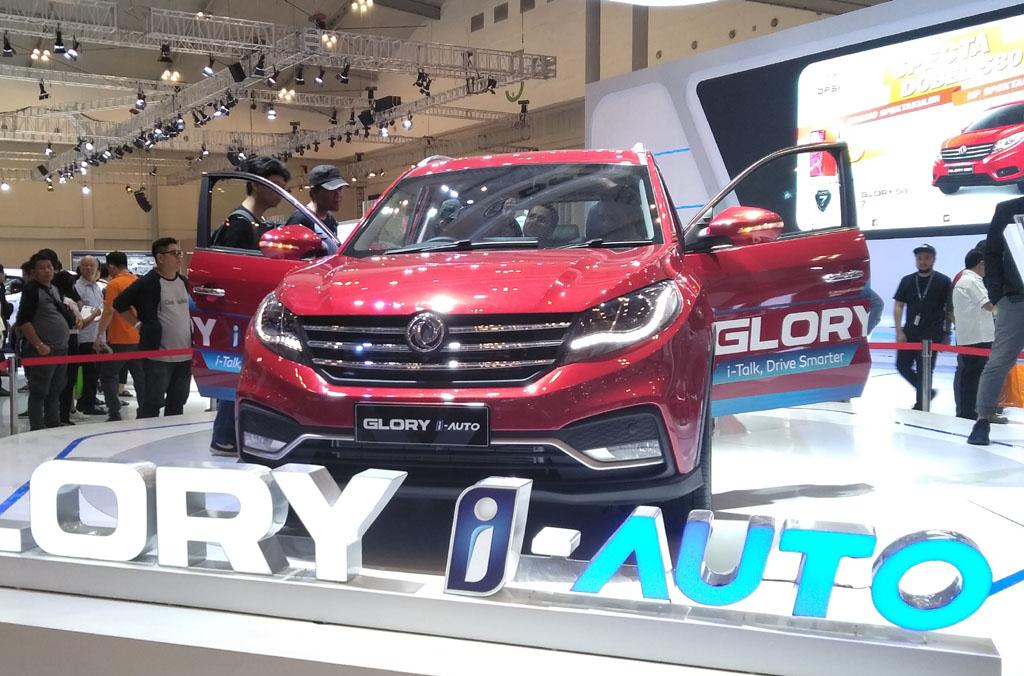 DFSK Glory i-Auto