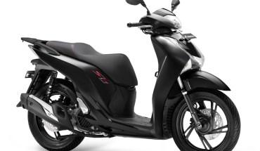 Honda SH150i terbaru 2019