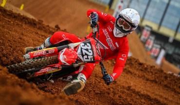 Kejurnas Motocross 2019