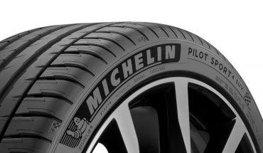 ban Michelin Pilot Sport 4 SUV