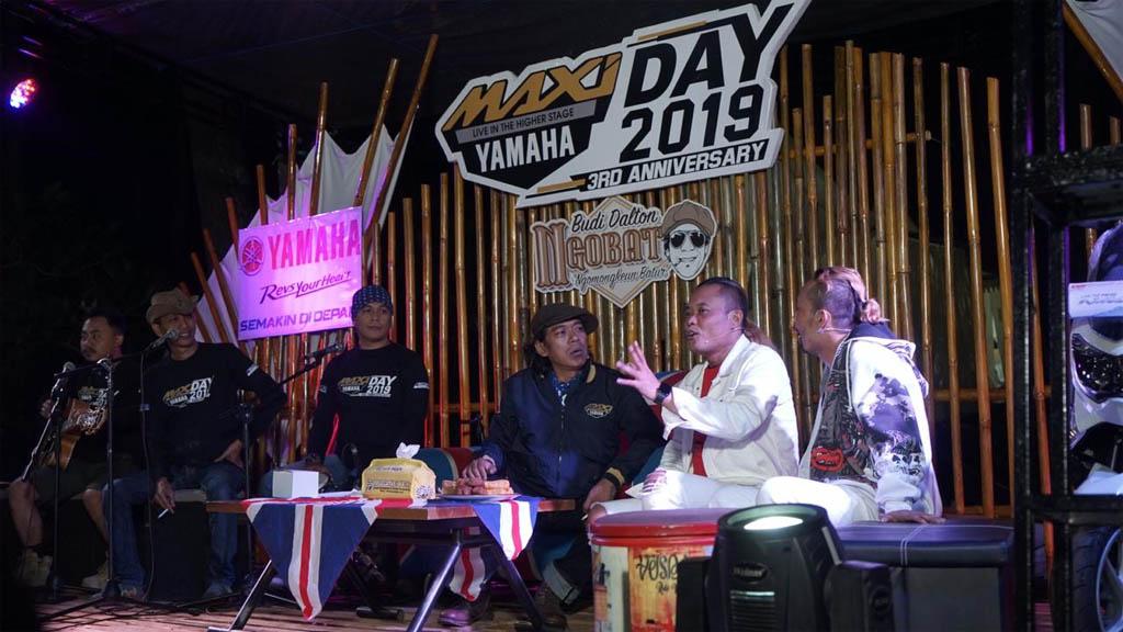 maxi yamaha day bandung