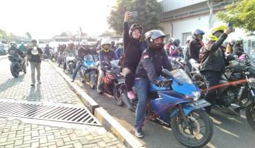 sunmori suzuki bikers