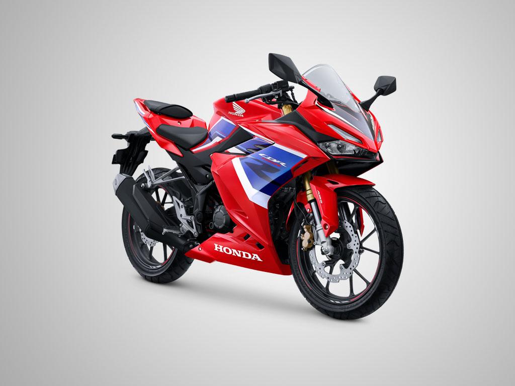 Honda CBR150R Warna Tricolor
