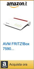 AVM FRITZ!Box 7590 - BoA