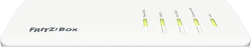 AVM: iniziato il rollout del FRITZ!OS 7.27 per i suoi modem FRITZ!Box