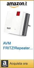 AVM FRITZ!Repeater 1200 - BoA