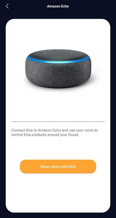 AduroSmart ERIA - Amazon Echo