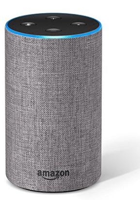 Amazon Eco - Color gris melange