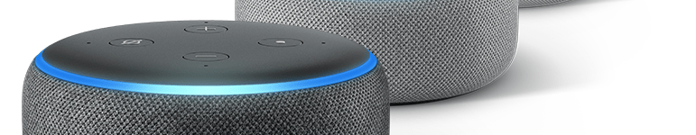 To integrate Amazon Echo (Alexa) with Home Assistant (via cloud for a fee)