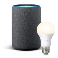 PREZZO PAZZO: Amazon Echo Plus quasi a metà prezzo (-47%)!