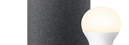 "Smart Speaker Line ""Amazon Echo ""(avec assistant Amazon Alexa)"
