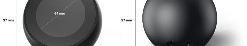 Recensione: Amazon Echo Spot