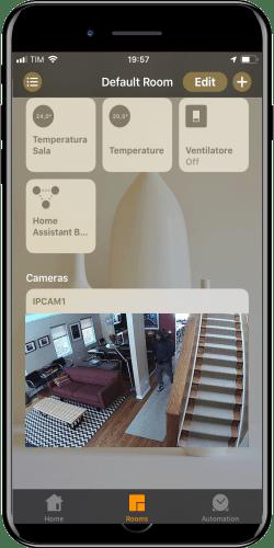 Apple HomeKit aggiunta camera-4