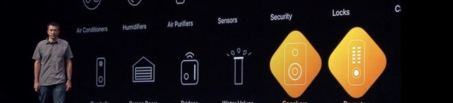 Apple HomeKit introduce telecomandi di terze parti su iOS 12