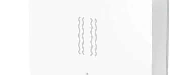 Aqara – sensore di vibrazione