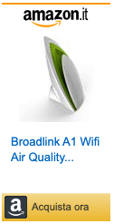 Broadlink A1 e-Air - Acquista su Amazon