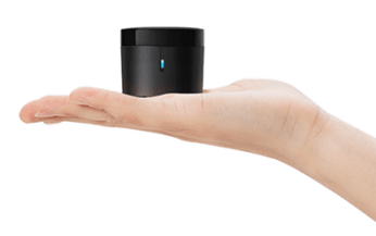 Broadlink RM Mini 4 - Paume de la main