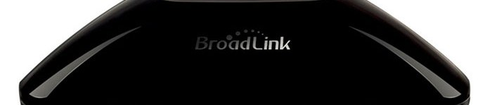 Online the collaborative archive of infrared / radio frequency codes for Broadlink