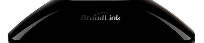 Broadlink  RM  Pro/Pro+ (RM3)
