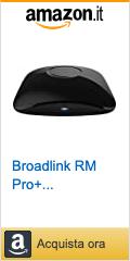 Broadlink RM4 Pro - BoA