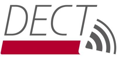 DECT - Logo